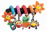 Speelgoed Autostoeltjes