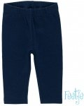 Legging Uni Fleece Marine