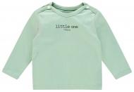 T-Shirt Hester Grey Mint