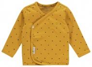 T-Shirt Taylor Honey Yellow