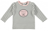 T-Shirt Pretty Stripe
