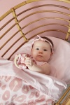 Meyco Panter Pink