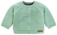 Vest Lou Grey Mint