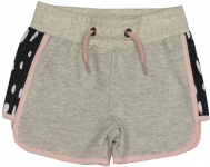 Shorts Grey Melee