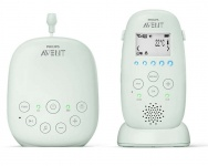 Philips Avent Dect Babyfoon SCD721/26