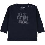 T-Shirt Querijn Blue Dark