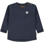 T-Shirt Qilze Blue Dark
