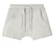 Shorts Jetop Grey Melee