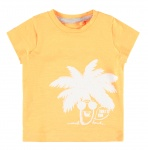 T-Shirt Jemikkel Orange