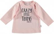 T-Shirt Crazy Pink