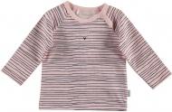 T-Shirt Pinstripe Pink