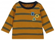 T-Shirt Alabaster Gold