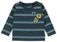 T-Shirt Alabaster Midnight Navy
