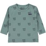 T-Shirt Qani Green Army