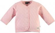 Vest Stitch Rose Pink