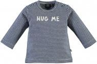 T-Shirt Stripe Royal Blue