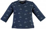 T-Shirt Lamb Royal Blue