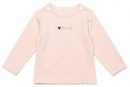 T-Shirt Yvon Peach Skin