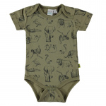 Babylook Diversen Jungle