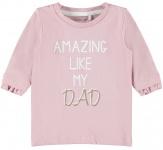 T-Shirt Benedicte Pink Nectar