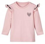 T-Shirt Turid Pink Nectar