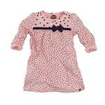 Jurk Nella Soft Pink Dots