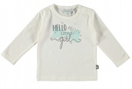 T-Shirt Hello Snow White