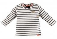 T-Shirt Stripe Shadow