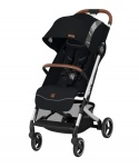 Goodbaby Q-bit+ All-City Fashion Buggy Velvet Black