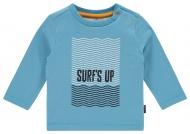 T-Shirt Aventura American Blue