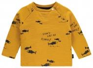 T-Shirt Mauldin Mineral Yellow