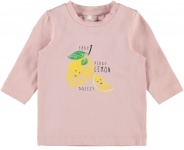 T-Shirt Defne Pink Nectar