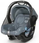 UPPAbaby MESA i-Size Accessoires