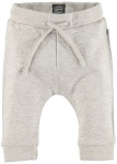 Broek Light Grey Melange