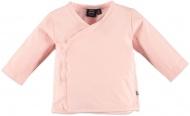 T-Shirt Overslag Rose Pink
