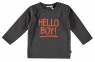 Babylook T-Shirt Fox