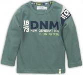 T-Shirt Dusty Green