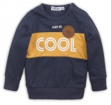 Trui Cool Navy Melee