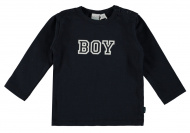 T-Shirt Boy Navy