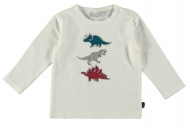 T-Shirt Dino Snow White