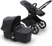 Bugaboo Fox2 Mineral Complete Set