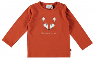 T-Shirt Fox Potters Clay