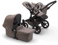 Bugaboo Donkey3 Mono Complete Set Mineral Collection