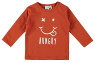 T-Shirt Hungry Potters Clay