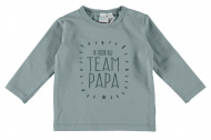 T-Shirt Team Papa Lead
