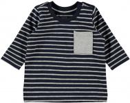 T-Shirt Natal Dark Sapphire