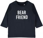 T-Shirt Obarry Dark Sapphire