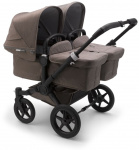 Bugaboo Donkey3 Twin Complete Set Mineral Collection
