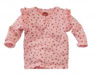 T-Shirt Miami Soft Pink Dots