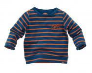 T-Shirt Pittsburgh Bluebird Copper Blush